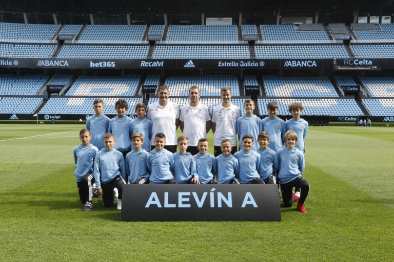 Main image of Under 12's - A Team