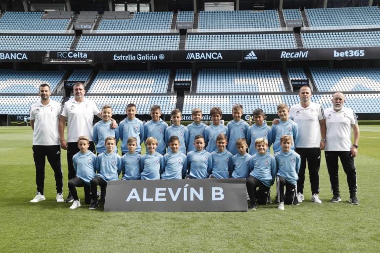 Main image of Under 12's - B Team