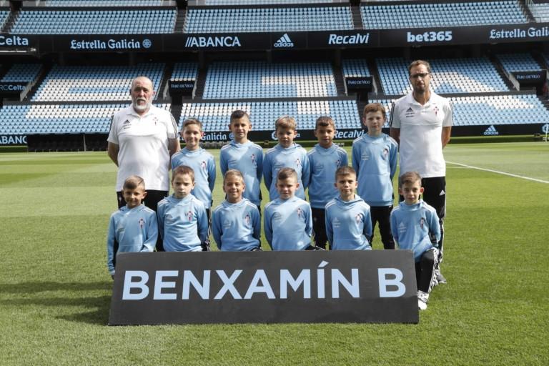 Main image of Under 10's - B Team