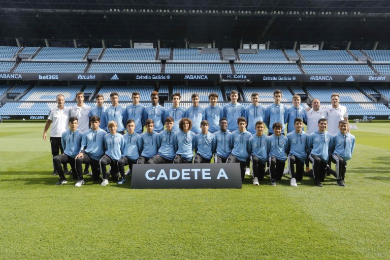 Main image of Under 16's - A Team