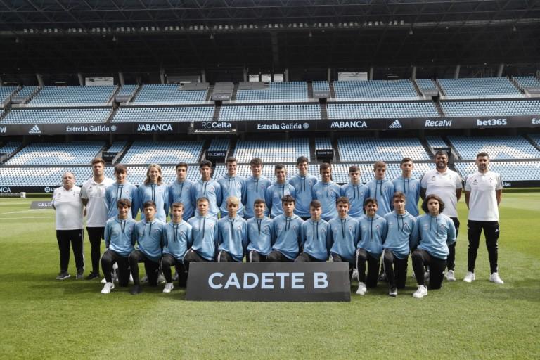 Main image of Under 16's - B Team