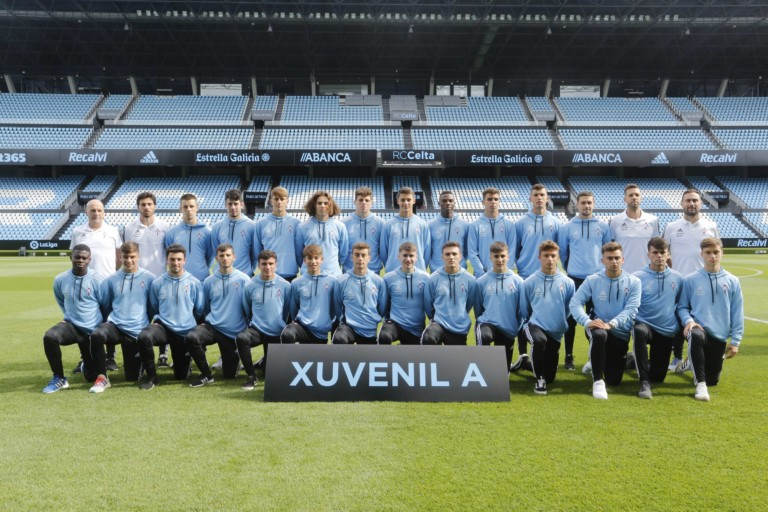 Main image of Under 19's - A Team