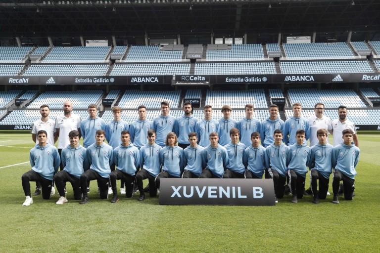 Main image of Under 19's - B Team